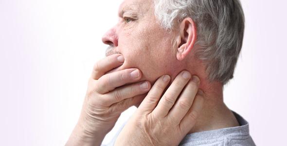 TMJ - Temporomandibular joint dysfunction in Denville NJ