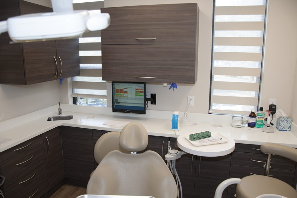 State of the Art facilities, OSHA compliant Operatories, Comfortable, Clean and Safe