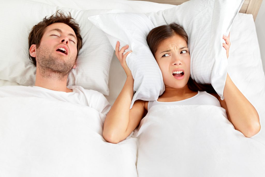 sleep apnea in Denville nj