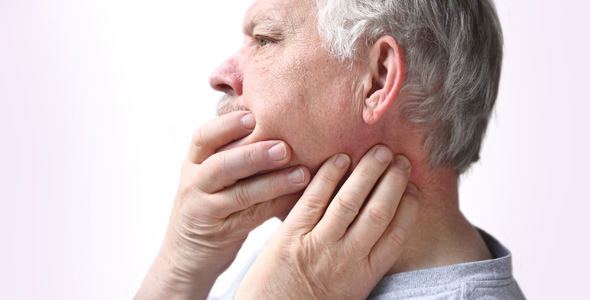 TMJ - Temporomandibular joint dysfunction in Denville NJ