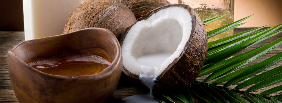 Benefits of coconut oil and oil pulling