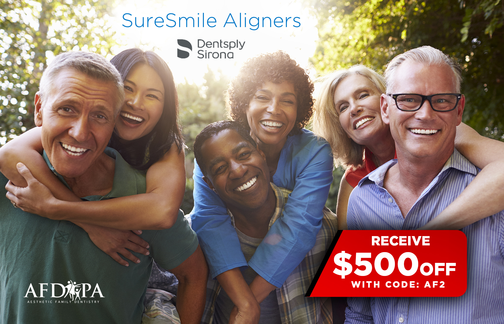 SureSmile Aligner – The Clear way to your ideal smile