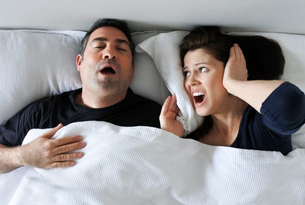 sleep apnea in Danville nj