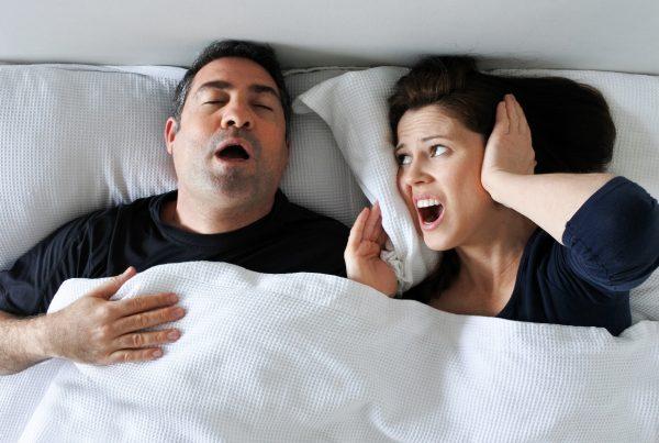 sleep apnea in Danville nj